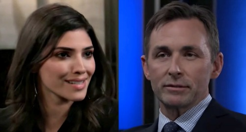 General Hospital Spoilers: Valentin Stunned by a Son, New Baby Boy with Brook Lynn?