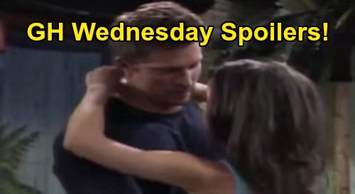 General Hospital Spoilers: Wednesday, June 24 – Danger Strikes Jason & Sam in Hawaii – Brook Lynn Drugged – Baby Daddy Drama