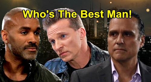 General Hospital Spoilers: Who's the Best Man in Port Charles? – How GH's Protective Male Characters Stack Up