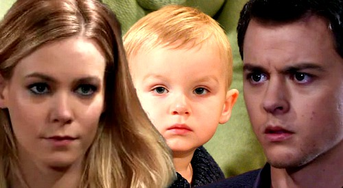 General Hospital Spoilers: Wiley's Follow-up Heart Surgery War, Michael & Willow Fight Against Nelle – Nina Caught in the Middle