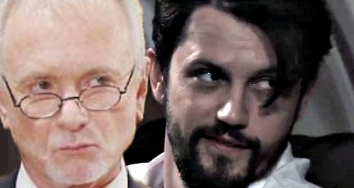 General Hospital Spoilers: Will Anthony Geary Return as Luke Spencer – Joins Son Ethan, Back for Holly Storyline?