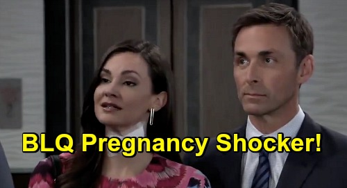 General Hospital Spoilers: Will Brook Lynn's Surprise Pregnancy Shake Things Up – Valentin's Daddy Drama, Ned's Rage Explodes?
