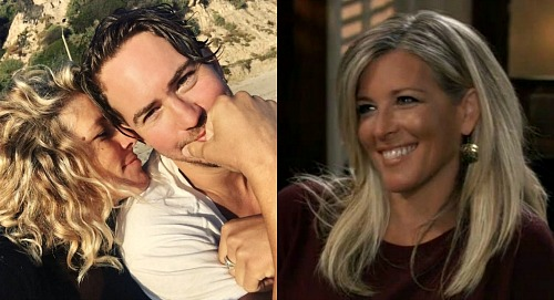 General Hospital Spoilers: Will Carly & Peter Get Together? – 'Parly' Possible Due to Laura Wright & Wes Ramsey Romance