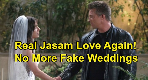 General Hospital Spoilers: Will Jason & Sam End GH Marriage Curse – Fans Desperate for Real Love Again, No More Fake Weddings?