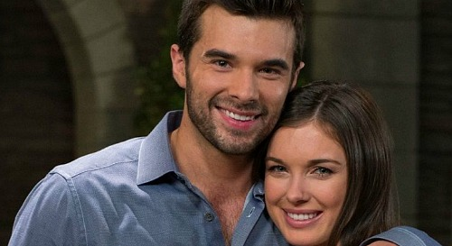 General Hospital Spoilers: Will Willow & Chase Reunite & Marry After Michael Divorce - Deserve Happily Ever After?