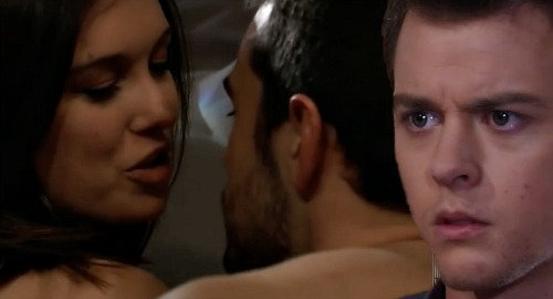 General Hospital Spoilers: Will Willow Cheat with Chase Once Fake Affair Truth Revealed – Break Marriage Vows & Michael's Heart?