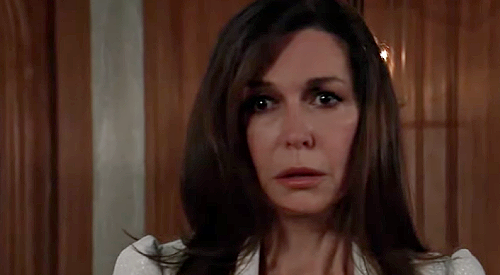 General Hospital Spoilers: Anna's Shocking Reveal - Realizes Peter's A Killer, Halts Wedding To Maxie?
