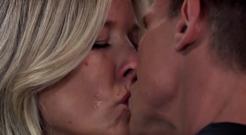 General Hospital Spoilers: Are Carly & Sonny Getting Back Together or Is Jason Romance Permanent?