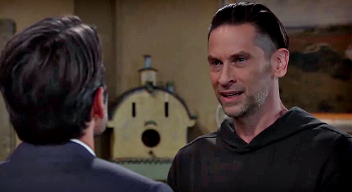 General Hospital Spoilers: Austin's Real Identity Exposed – See Why He's Obsessed with Michael