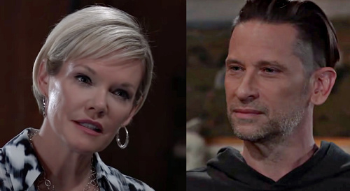 General Hospital Spoilers: Ava & Austin Hot New Couple – Maura West & Roger Howarth's Characters in Fresh Love Story?