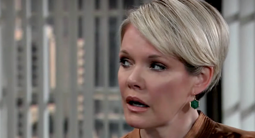 General Hospital Spoilers: Ava Discovers Nina & Sonny Photo Evidence – Realizes Carly's Husband Is Alive and Well?