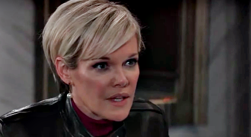 General Hospital Spoilers: Ava Seeks Justice for Kiki's Sister - Joins Nina to Expose Carly as Nelle's Killer?