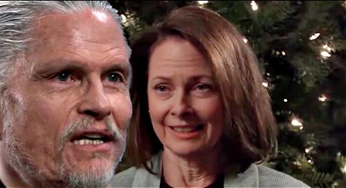 General Hospital Spoilers: Brando's Mom Returns – Cyrus Kidnaps Gladys Corbin to Get Back Florence?
