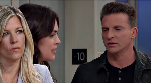 General Hospital Spoilers: Britt & Carly's Fierce Battle – 'The Britch' Conquers Jason's Bestie, Obstacle to New Love?