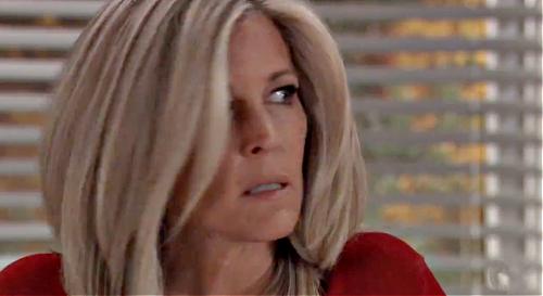General Hospital Spoilers: Britt Reunites Sonny with Jason & Carly - Bursts Nina's Nixon Falls Bubble?