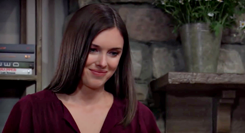 General Hospital Spoilers: Brook Lynn Confesses - Willow Keeps Baby Secret from Michael?