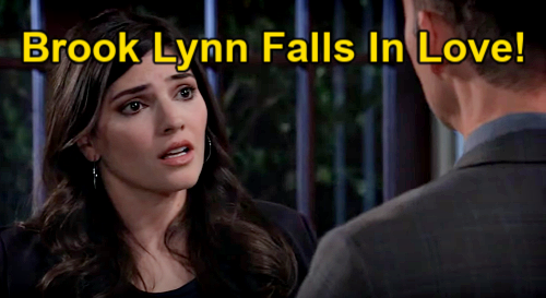 General Hospital Spoilers: Brook Lynn Falls in Love with Valentin – Real Couple Doomed by Fake Mom's Lie?