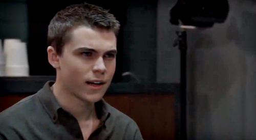 General Hospital Spoilers: Cameron Heads to Prison Instead of College – Punishment for Jason's Attempted Murder?