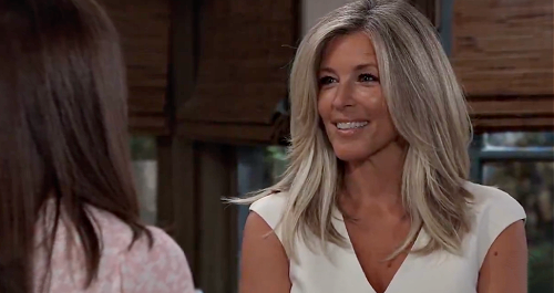 General Hospital Spoilers: Carly Destroys Willow's Marriage – Insists Chase Must Know Truth?