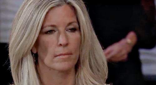 General Hospital Spoilers: Carly Confesses True Feelings for Jason – Groom Knows What's in Bride's Heart Before Wedding