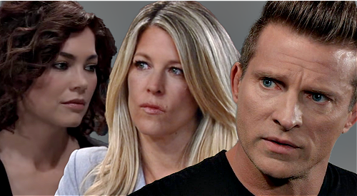 General Hospital Spoilers: Carly & Liz Face Off Over Jason Murder Accusation – Franco's Grisly Death Brings Blame Game