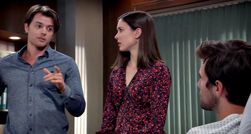 General Hospital Spoilers: Chase's Romantic Gatehouse Plan Ends in Heartbreak – Willow Confesses Love for Michael?