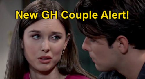 General Hospital Spoilers: Chase Falls for Brook Lynn, Willow Drifts Back to Michael – Two Couples Sealed as GH Romances?