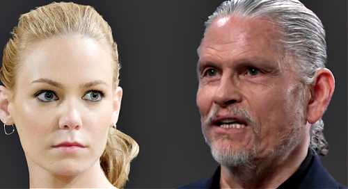 General Hospital Spoilers: Cyrus Reveals Nelle's Alive, Offers Trade – Nina Gets Daughter Back in Exchange for His Mom?