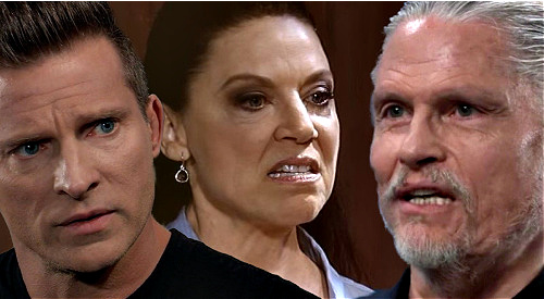 General Hospital Spoilers: Cyrus Searches for Britt After GH Shootout – Liesl Convinced Vanished Daughter Will Die