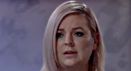 General Hospital Spoilers: Dante Desperate to Stop Peter Kidnapping Maxie - Double Wedding Fiasco Completes The Mission?