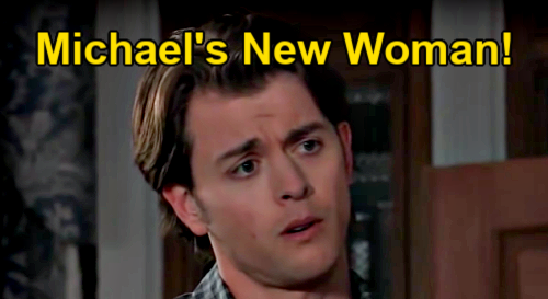 General Hospital Spoilers: Does Michael Need a New Woman – No Sizzle Left with Sasha and Willow?