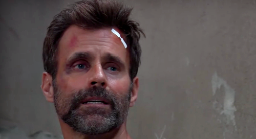 General Hospital Spoilers: Drew's Navy SEAL Training Clue – Proves Memories Returned, Knows All About True Past?
