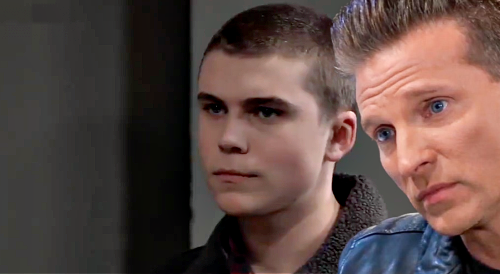 General Hospital Spoilers: Franco's Death is Cameron's Responsibility – Jason Covers Up Tragic Guilt
