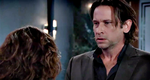General Hospital Spoilers: Franco Long Life Promises Point to Deadly Outcome – Liz's Final Anniversary with Husband?