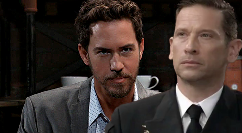 General Hospital Spoilers: Franco Remembers OR Shooting - Interrupts Peter & Maxie's Wedding With Revelation?