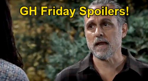 General Hospital Spoilers: Friday, September 10 – Dying Jordan's Terrible News – Bad Mom Brook Lynn Insulted – Cyrus Clue