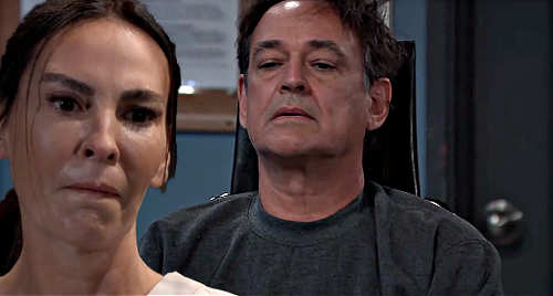 General Hospital Spoilers: Harmony & Ryan Working Together – Dangerous Partners in Crime?