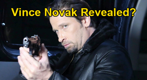 General Hospital Spoilers: Is Roger Howarth Playing Vince Novak – New Character Tied to Major PC Mob Family?