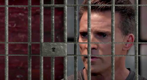 General Hospital Spoilers: Jason Arrested for Franco's Attempted Murder – Peter's Twisted Plot Sets Up Liz's Revenge?