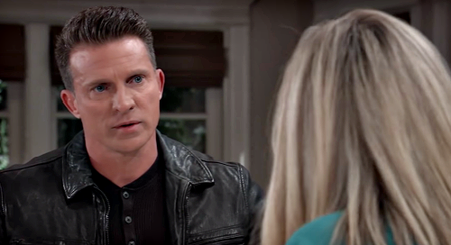 General Hospital Spoilers: Jason & Carly Fight Over Mob Power, What Sonny Would Want – Who Wins Takeover Battle?