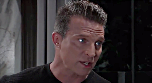 General Hospital Spoilers: Jason Escapes Pentonville - Drastic Move to Avoid Cyrus' Hit & Protect Loved Ones?