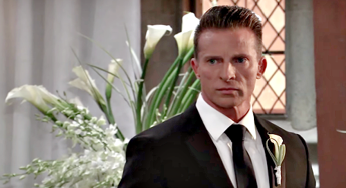 General Hospital Spoilers: Jason Goes Crawling Back to Britt After Sonny Returns to Carly – Gets Rightfully Rejected?