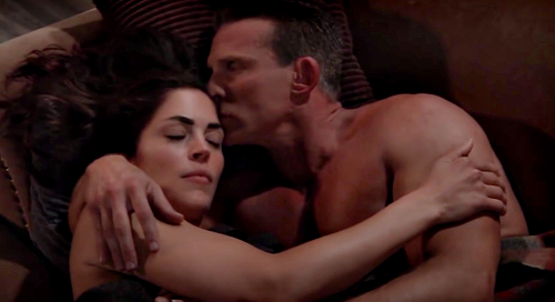 General Hospital Spoilers: Jason Pining For Britt - Wants To Leave Carly's Scam Relationship ASAP?