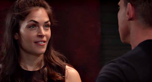 General Hospital Spoilers: Jason Proposes to Britt After Carly Marriage Flops – Sonny's Return Allows New Engagement?