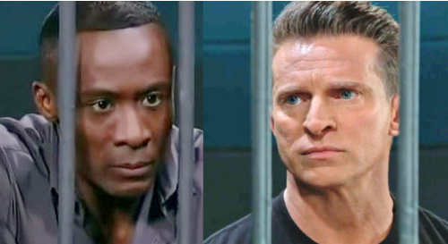General Hospital Spoilers: Jason & Shawn Butler Team Up, New Pentonville Allies – Sonny's Crew Now Ready for Cyrus