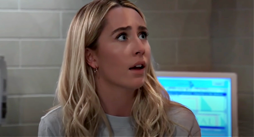 General Hospital Spoilers: Josslyn Gets Hooked on Cyrus' Painkillers – Gives Baddie Tight Grip on Carly's Daughter?