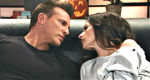 General Hospital Spoilers: Kelly Monaco Denies Steve Burton Conflict Caused JaSam Split – Calls GH Buzz 'Total Speculation'