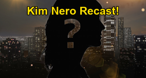 General Hospital Spoilers: Kim Nero Recast Leaks, Tamara Braun Replaced – Mystery Young and the Restless Star Takes Over?