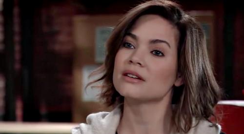 General Hospital Spoilers: Liz Becomes Maxie's Nurse, Helps Rob Peter of Newborn Daughter – Revenge for Killing Franco?