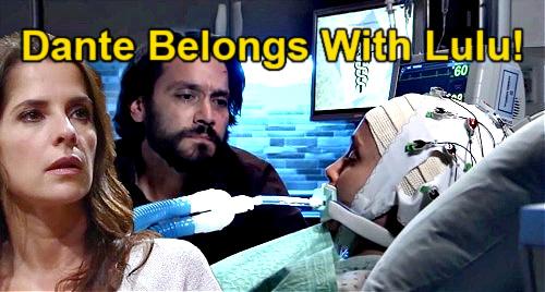 General Hospital Spoilers: Lulu Better Match for Dante Than Sam – True Love Reunion Needed, Bring Emme Rylan Back?